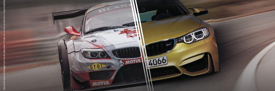 Anúncios Motul Balcão Automotivo