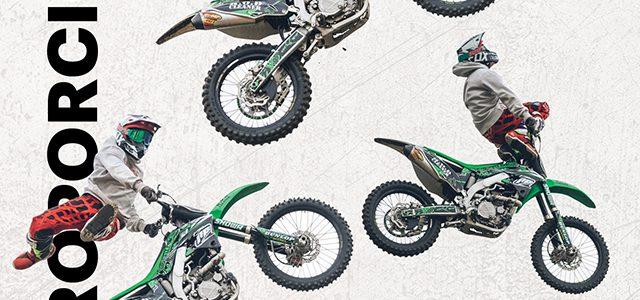 Banner Motul Rally Motos