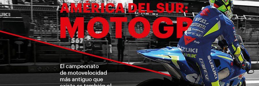 Motul(Moto GP)conteúdo em Espanhol