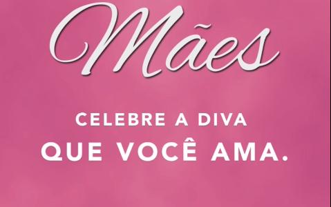 rosa rio (dia das mães)