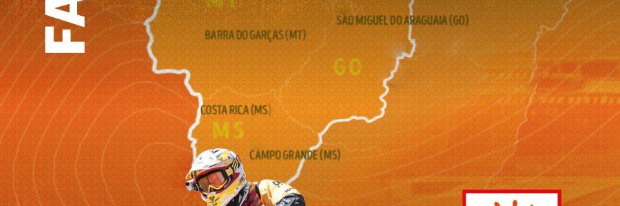 Motul(Rally Sertões)