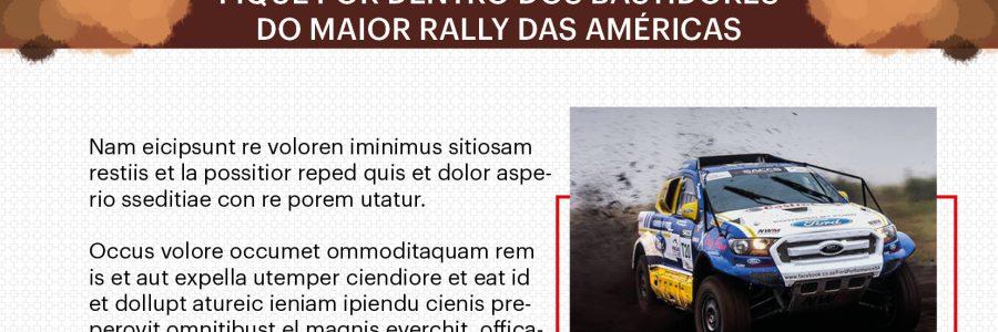 Motul(Rally dos Sertões)